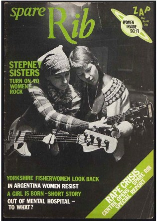SR Cover May 76