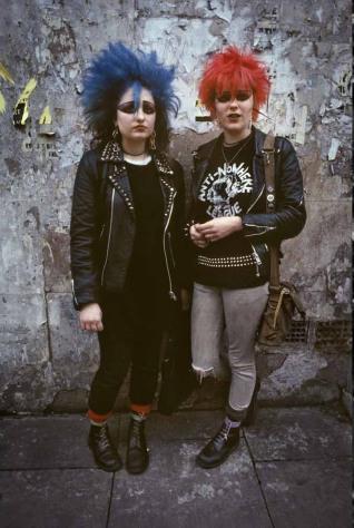 Soho 1982