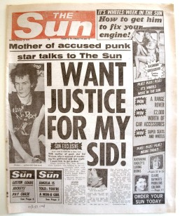 Justice for Sid