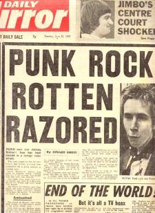 Rotten Razored