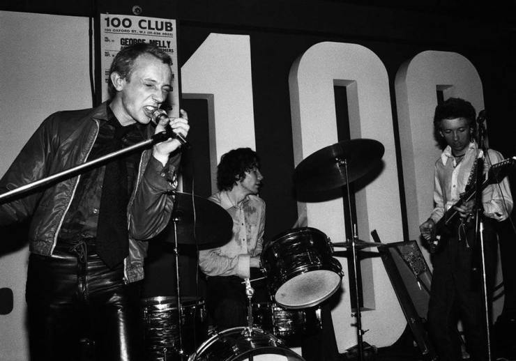 100+Club