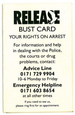 bustcard