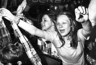 Hysterical-Bay-City-Rollers-fans-at-Newcastle-City-Hall-May-7-1975-1200x819