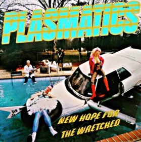plasmatics new hope