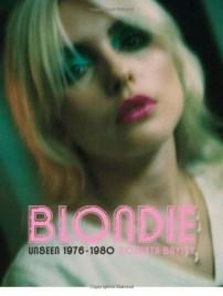 RB Blondie book