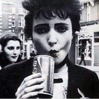 SS Coke