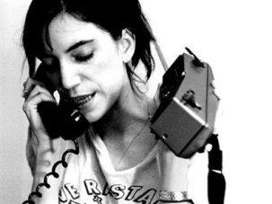 Patti phone